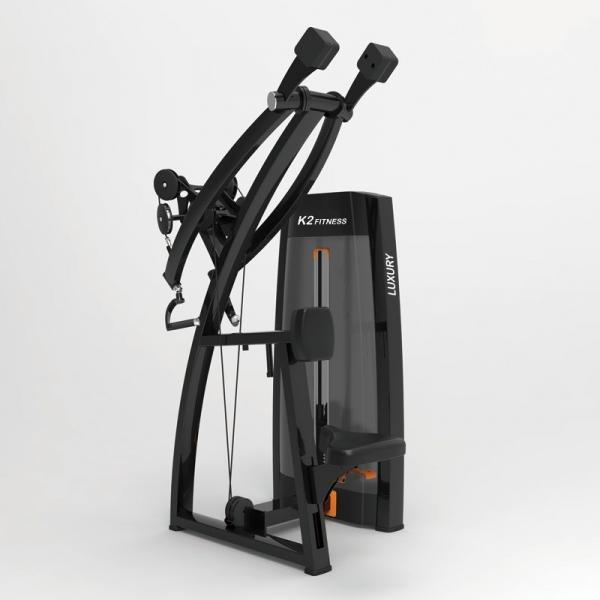 Maquinas de Musculación Profesionales